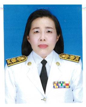 Mrs. Suwara Pongpanyanate