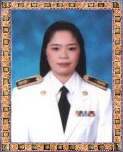 Miss Nantawan Na-Lampang