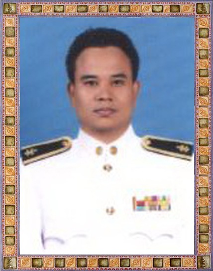 Mr. Nopasin Chuehan