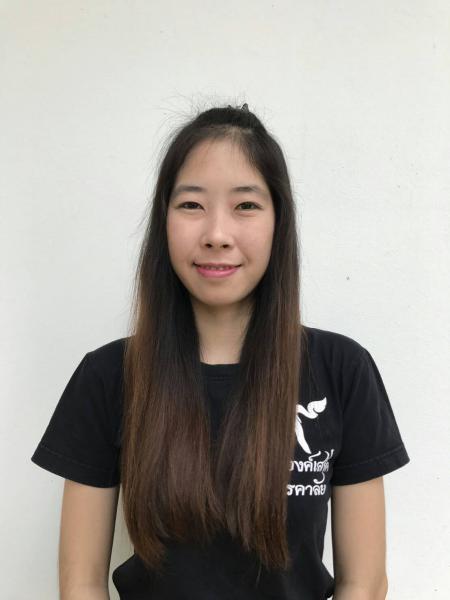 Miss Jaruwan Kankaew